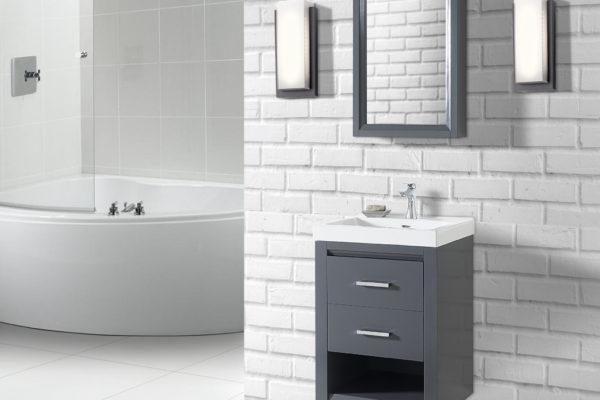 Fairmont Designs Studio One Bathroom Vanity v108