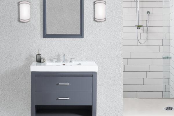 Fairmont Designs Studio One Bathroom Vanity v113