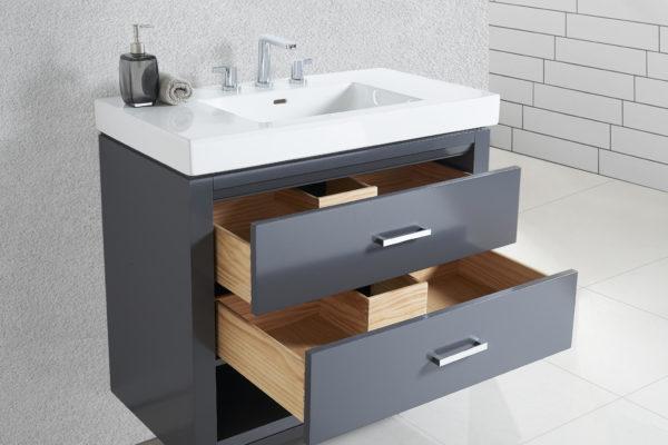 Fairmont Designs Studio One Bathroom Vanity v114