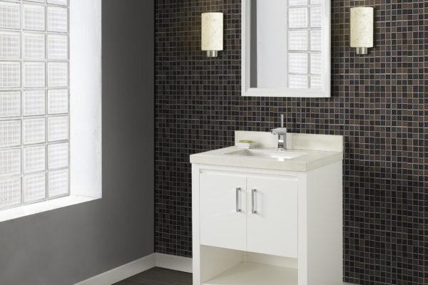 Fairmont Designs Studio One Bathroom Vanity v22