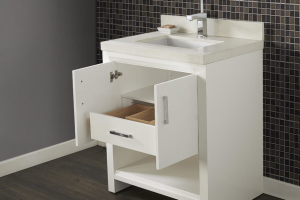 Fairmont Designs Studio One Bathroom Vanity v23