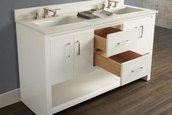 Fairmont Designs Studio One Bathroom Vanity v51