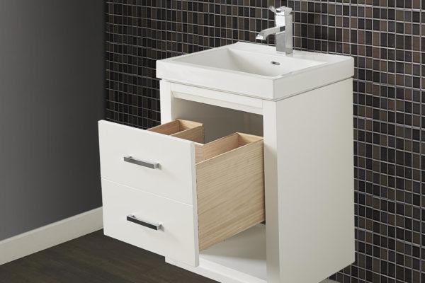 Fairmont Designs Studio One Bathroom Vanity v62