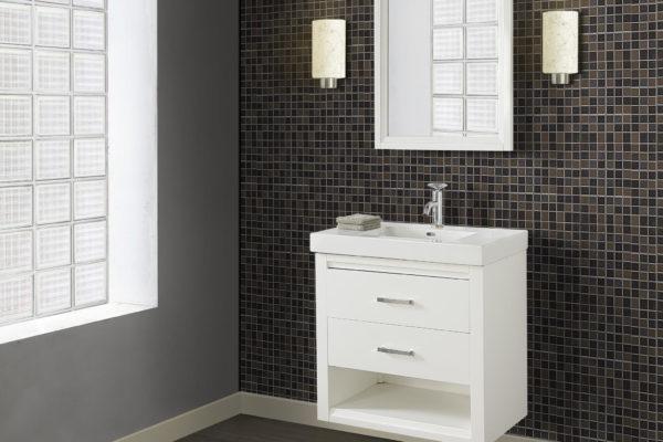 Fairmont Designs Studio One Bathroom Vanity v63