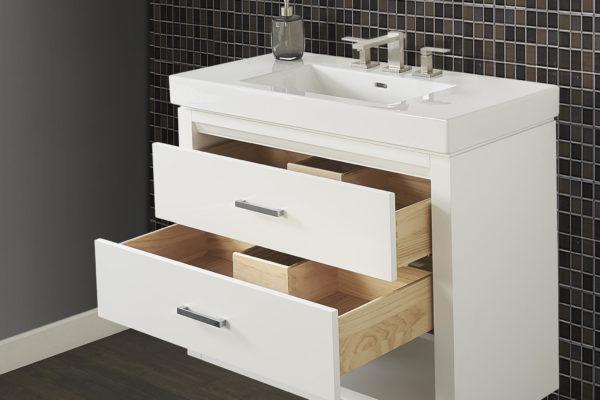 Fairmont Designs Studio One Bathroom Vanity v68