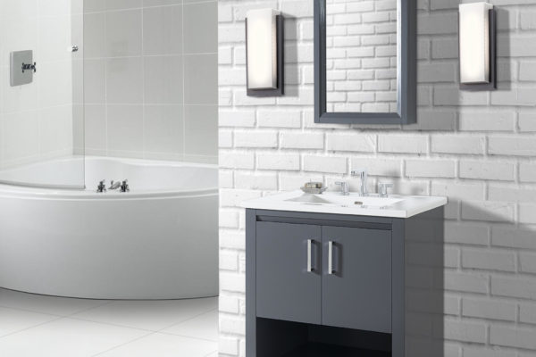 Fairmont Designs Studio One Bathroom Vanity v71