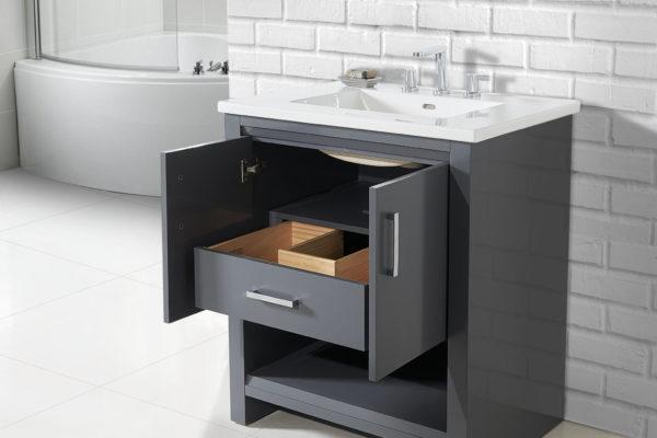 Fairmont Designs Studio One Bathroom Vanity v72