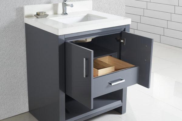Fairmont Designs Studio One Bathroom Vanity v76