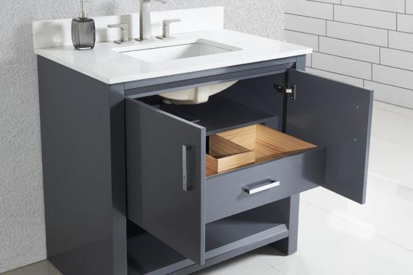 Fairmont Designs Studio One Bathroom Vanity v80