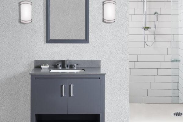 Fairmont Designs Studio One Bathroom Vanity v81