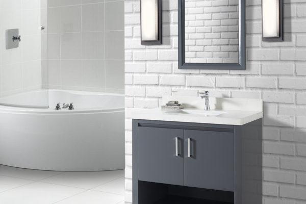 Fairmont Designs Studio One Bathroom Vanity v83