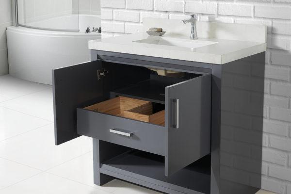 Fairmont Designs Studio One Bathroom Vanity v84
