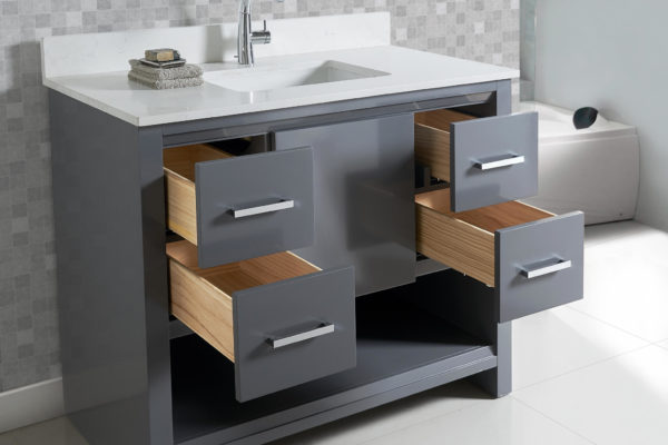 Fairmont Designs Studio One Bathroom Vanity v89