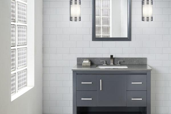 Fairmont Designs Studio One Bathroom Vanity v90