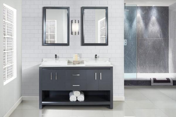 Fairmont Designs Studio One Bathroom Vanity v99