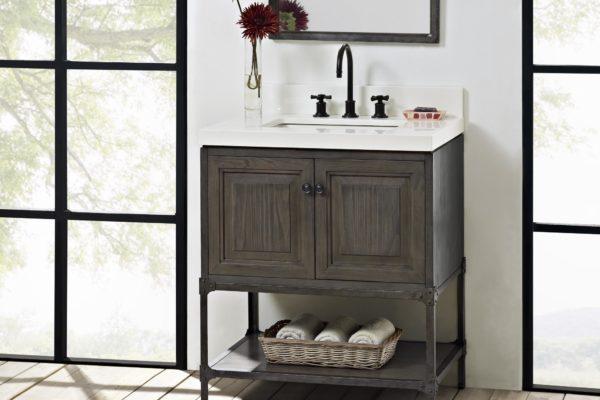 Fairmont Designs Toledo Vanity v11