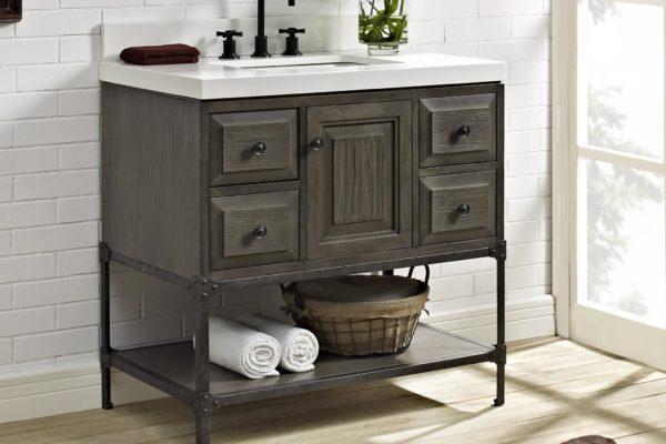 Fairmont Designs Toledo Vanity v13