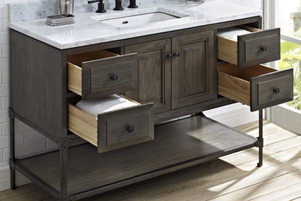 Fairmont Designs Toledo Vanity v16