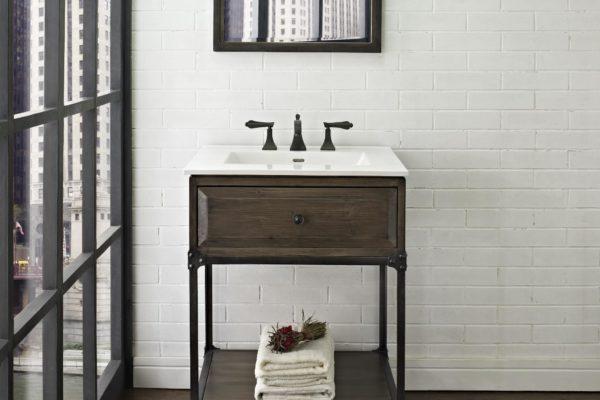 Fairmont Designs Toledo Vanity v7
