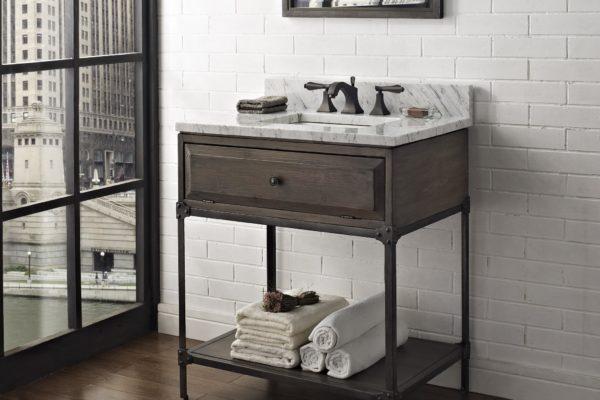 Fairmont Designs Toledo Vanity v8