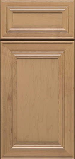 Anson_5pc_maple_flat_panel_cabinet_door_desert