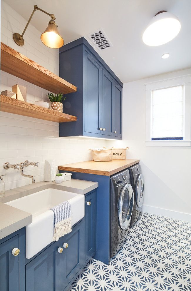 ArchStone Design Laundry Room1