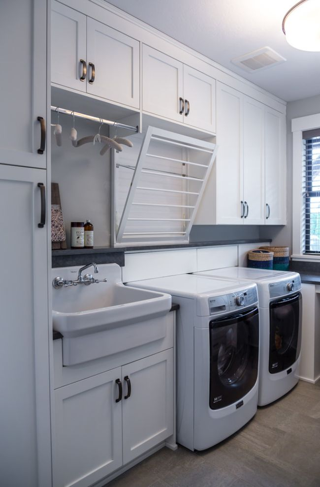 ArchStone Design Laundry Room12