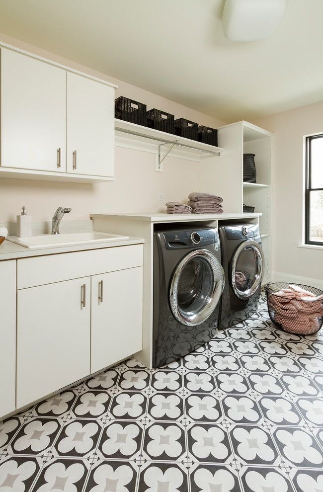 ArchStone Design Laundry Room13