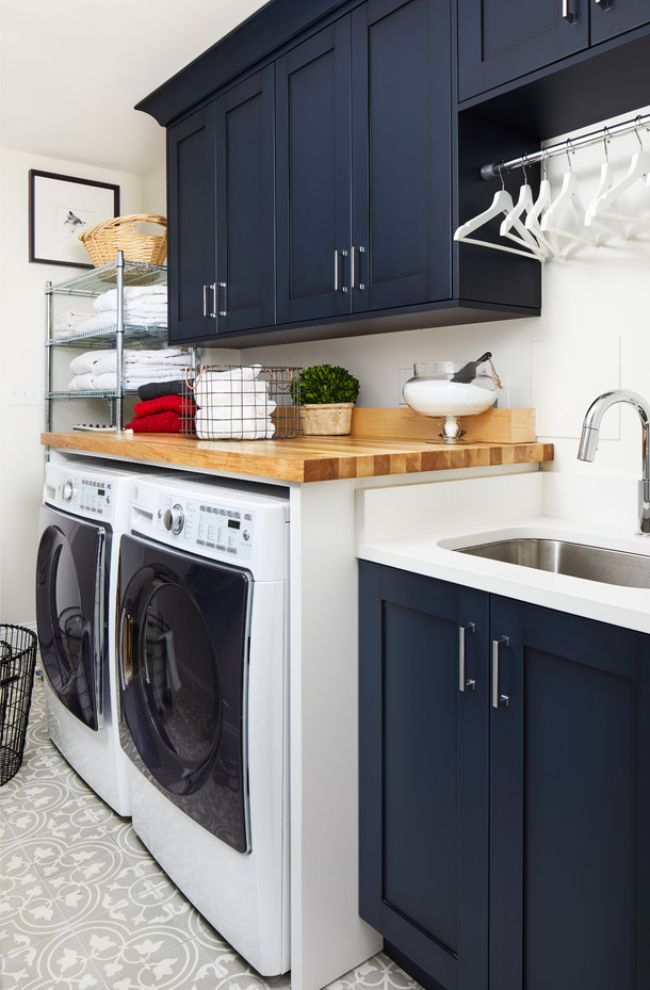 ArchStone Design Laundry Room14