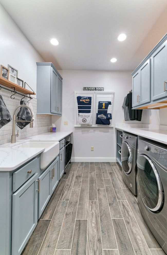 ArchStone Design Laundry Room16