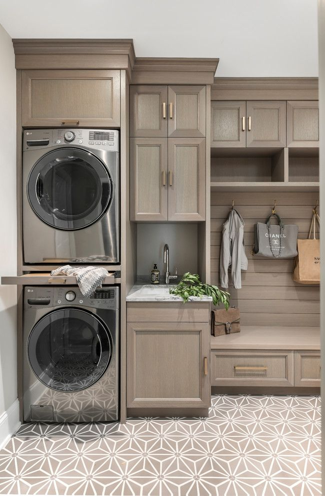 ArchStone Design Laundry Room19