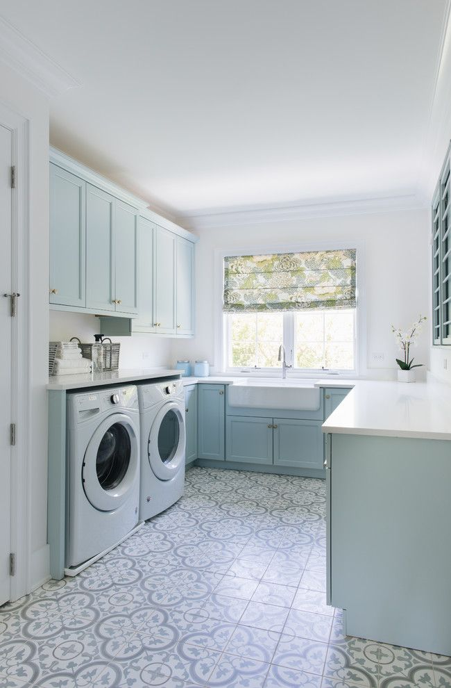 ArchStone Design Laundry Room3
