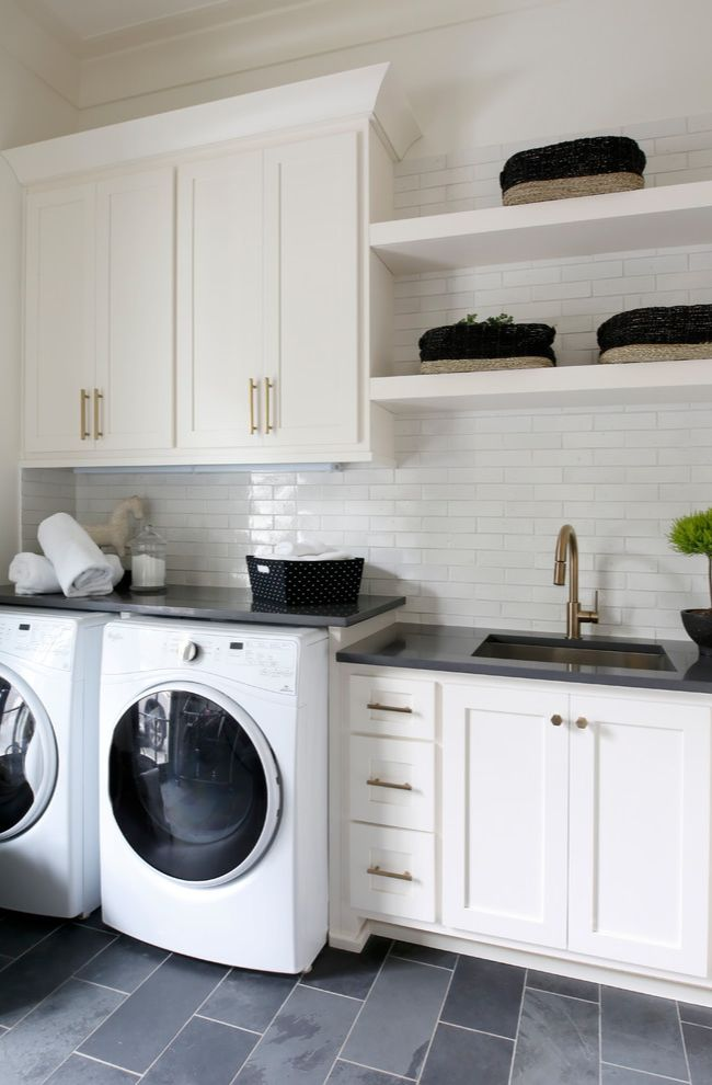 ArchStone Design Laundry Room4
