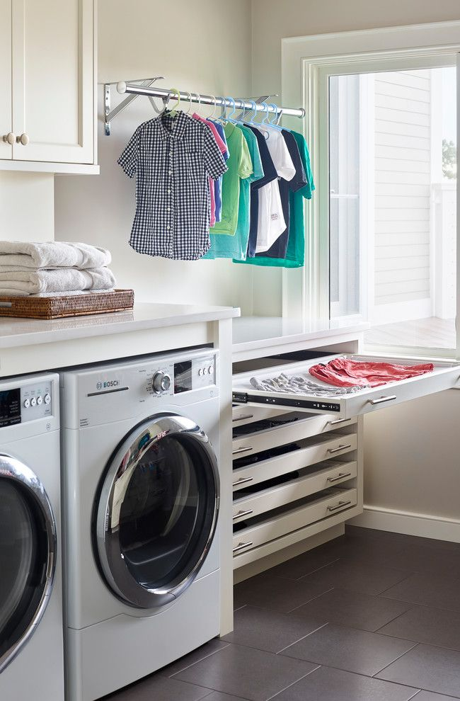 ArchStone Design Laundry Room5