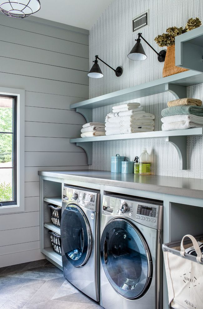ArchStone Design Laundry Room7