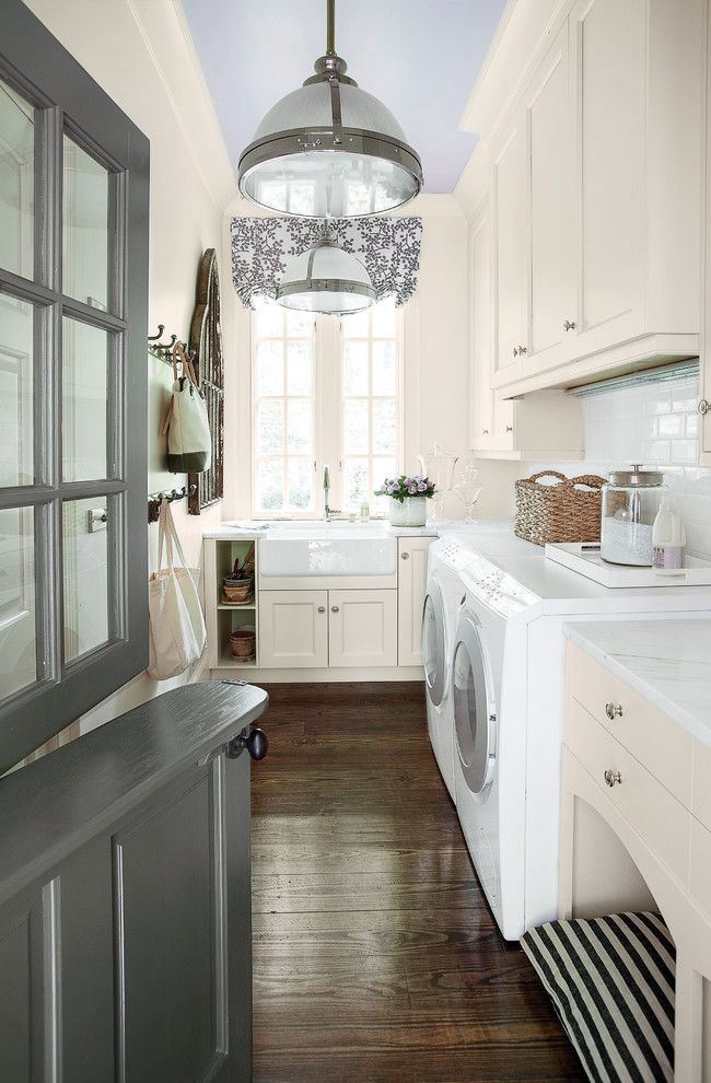 ArchStone Design Laundry Room8