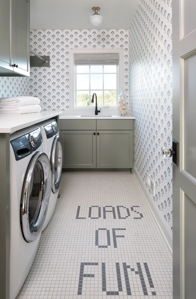 ArchStone Design Laundry Room9