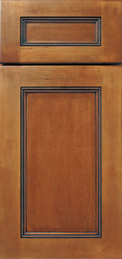 Brentwood_5pc_maple_cabinet_door_ginger_onyx