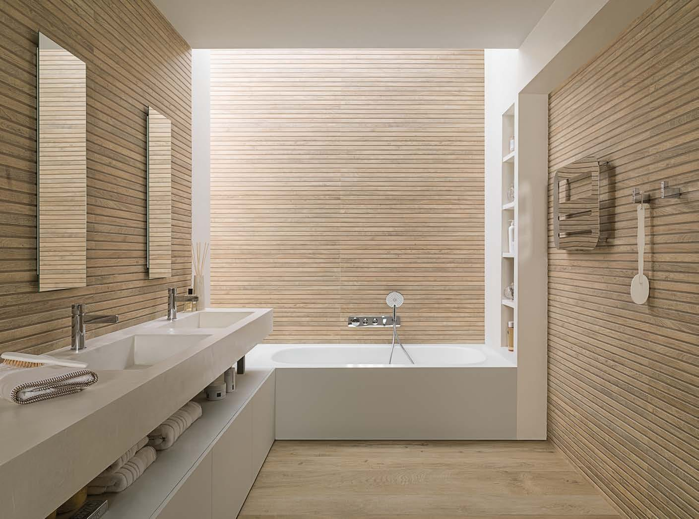 Porcelanosa #24 Lexington - Porcelain Tiles - ArchStone Design