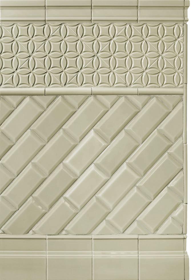 Adex Usa 84 Solid Glaze Ceramic Tiles Archstone Design