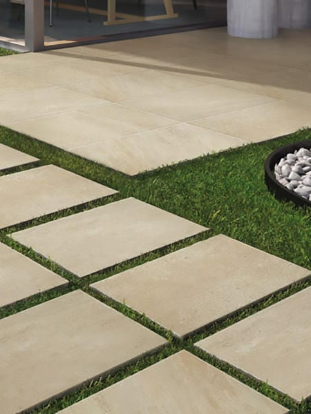 #227 Dreamscapes Ivory Porcelain Paver