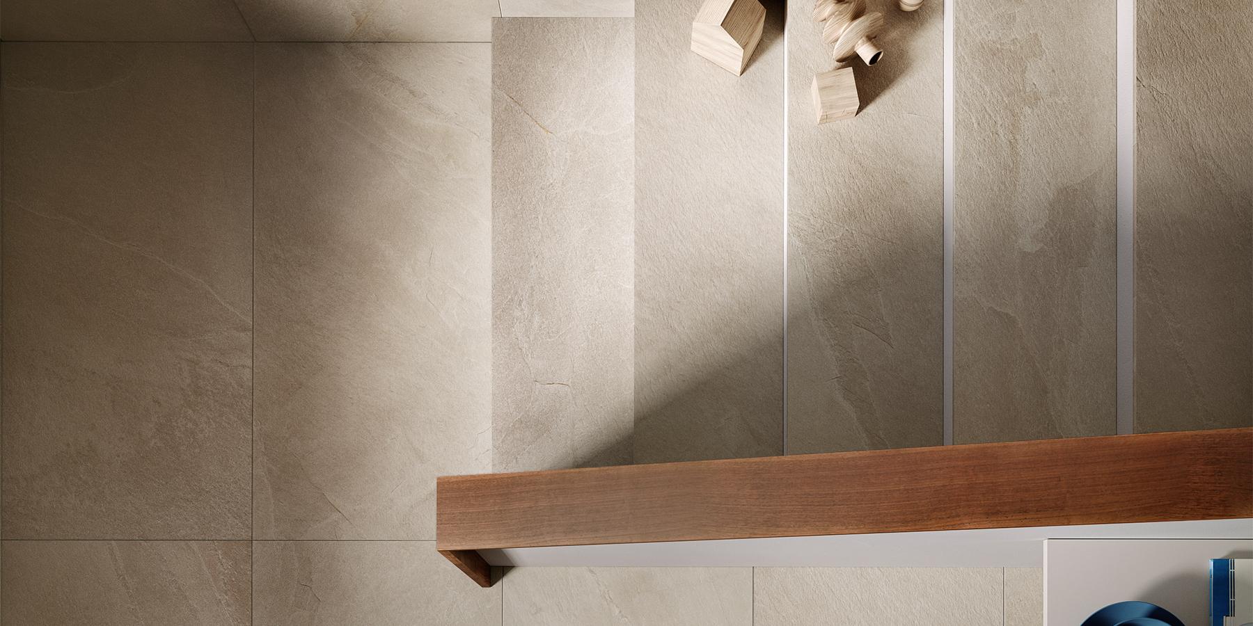 Happy Floors 50 X Rock By Product Porcelain Tiles
